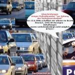 Unsere [M]-Graphik zur massenhaften Anzeigeerstattung durch einige Polizisten zu LICHT AM TAG