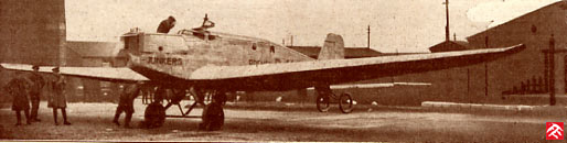 Junkers-Bremen