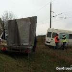 unbemerkter Verkehrsunfall | Foto: DerGloeckel.eu